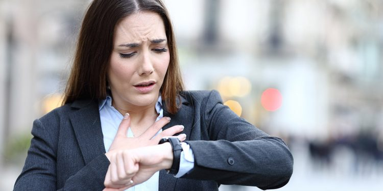 nuova funzione Smartwatch avvisa rischio infarto