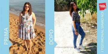 dieta Melarossa Jessica 18 kg