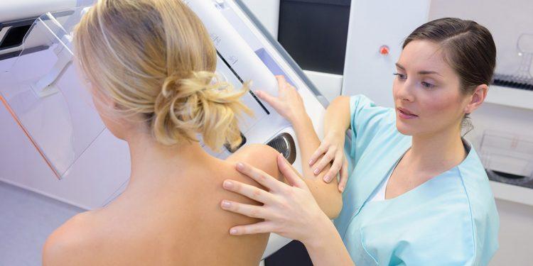 mammografia e 40 anni
