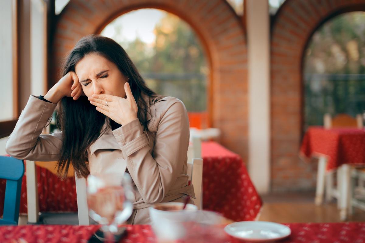 narcolessia: sintomi
