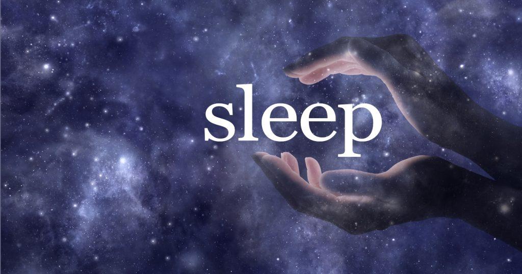 Narcolessia: sonno e le sue fasi