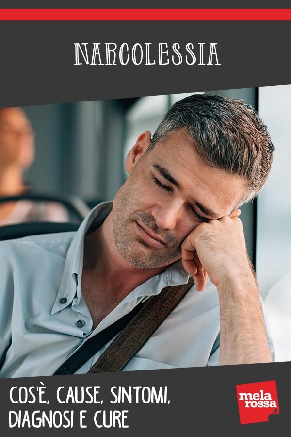 Narcolessia: cos'è, cause e cure