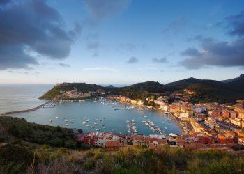 Porto Ercole: fotoracconto di un viaggio