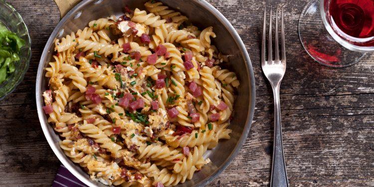 Speck: 2 ricette per mangiarlo anche a dieta