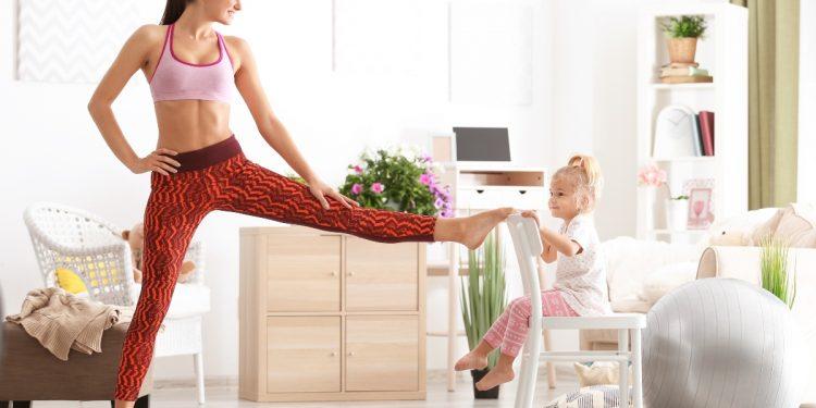 allenarsi a casa senza spendere una fortuna