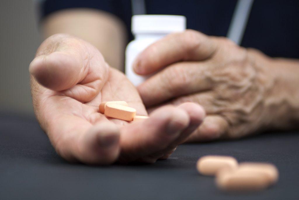 artrite reumatoide: cure
