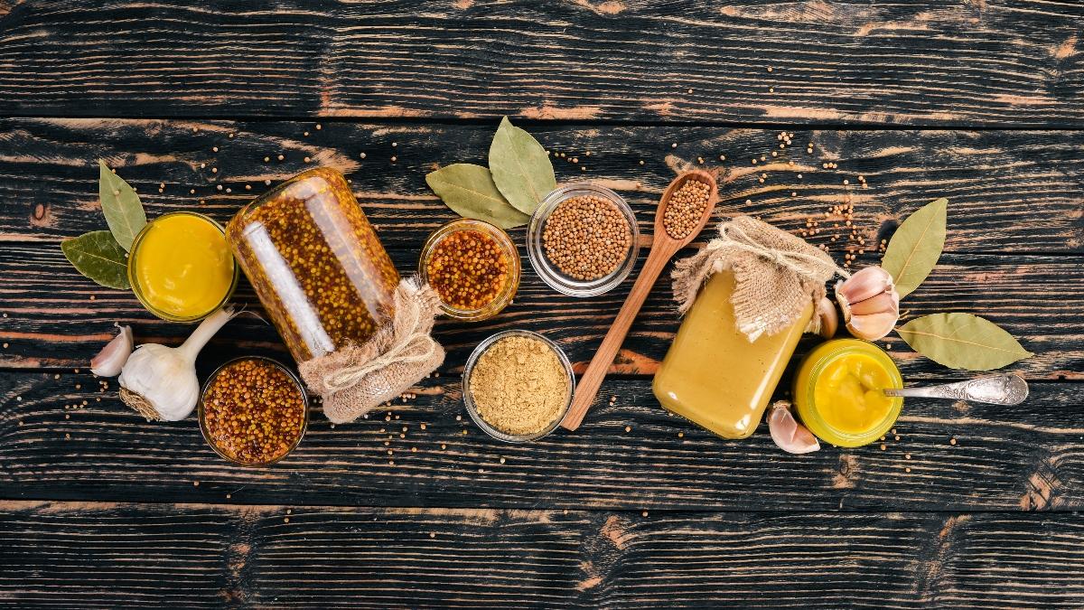 i benefici della senape