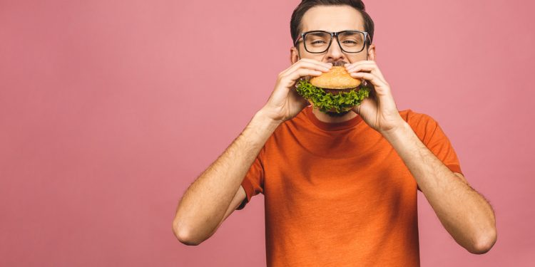 App Melarossa: dimagrisci con la dieta del panino!