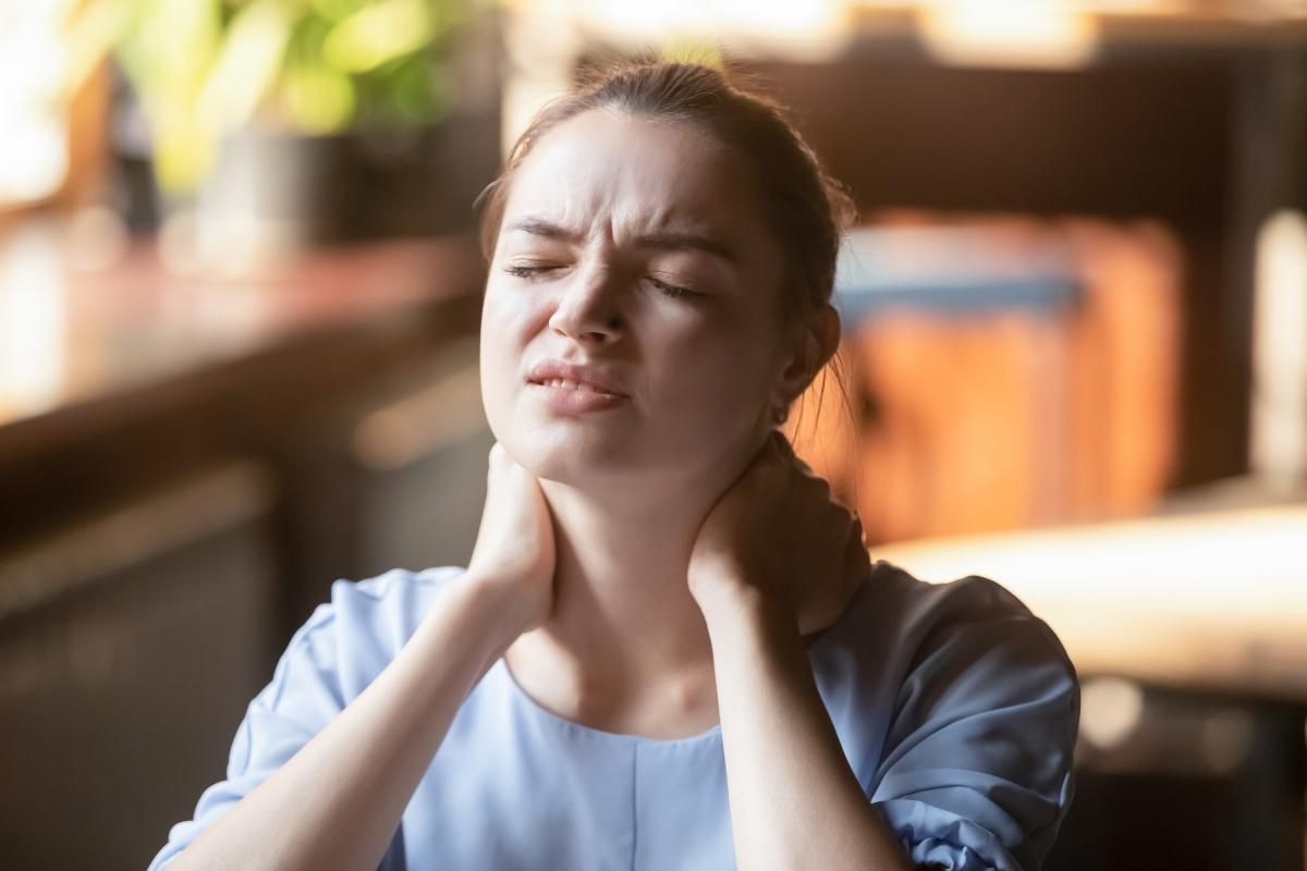 fibromialgia: sintomi e dolori