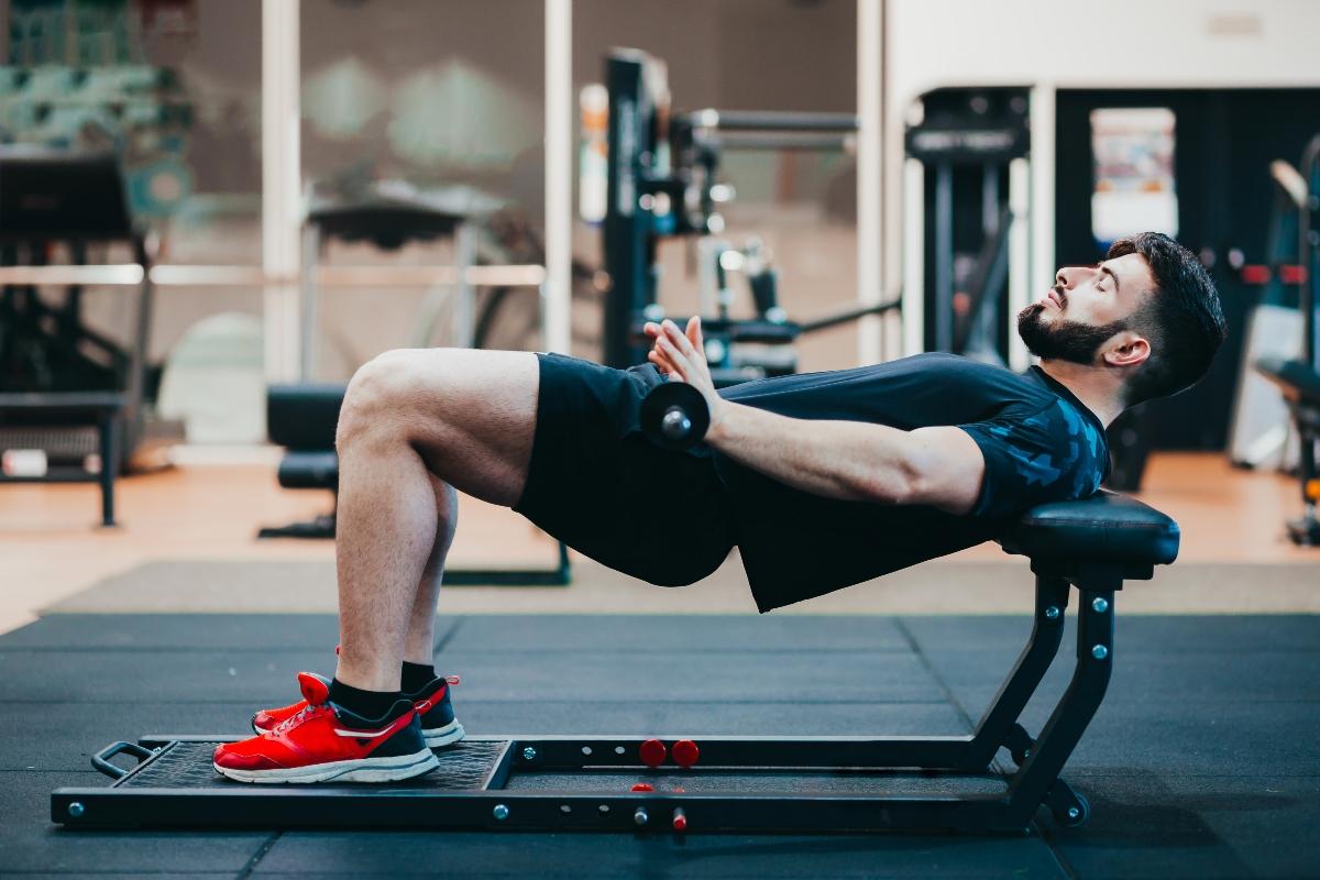hip thrust: cos'è, benefici, come si fa e challenge