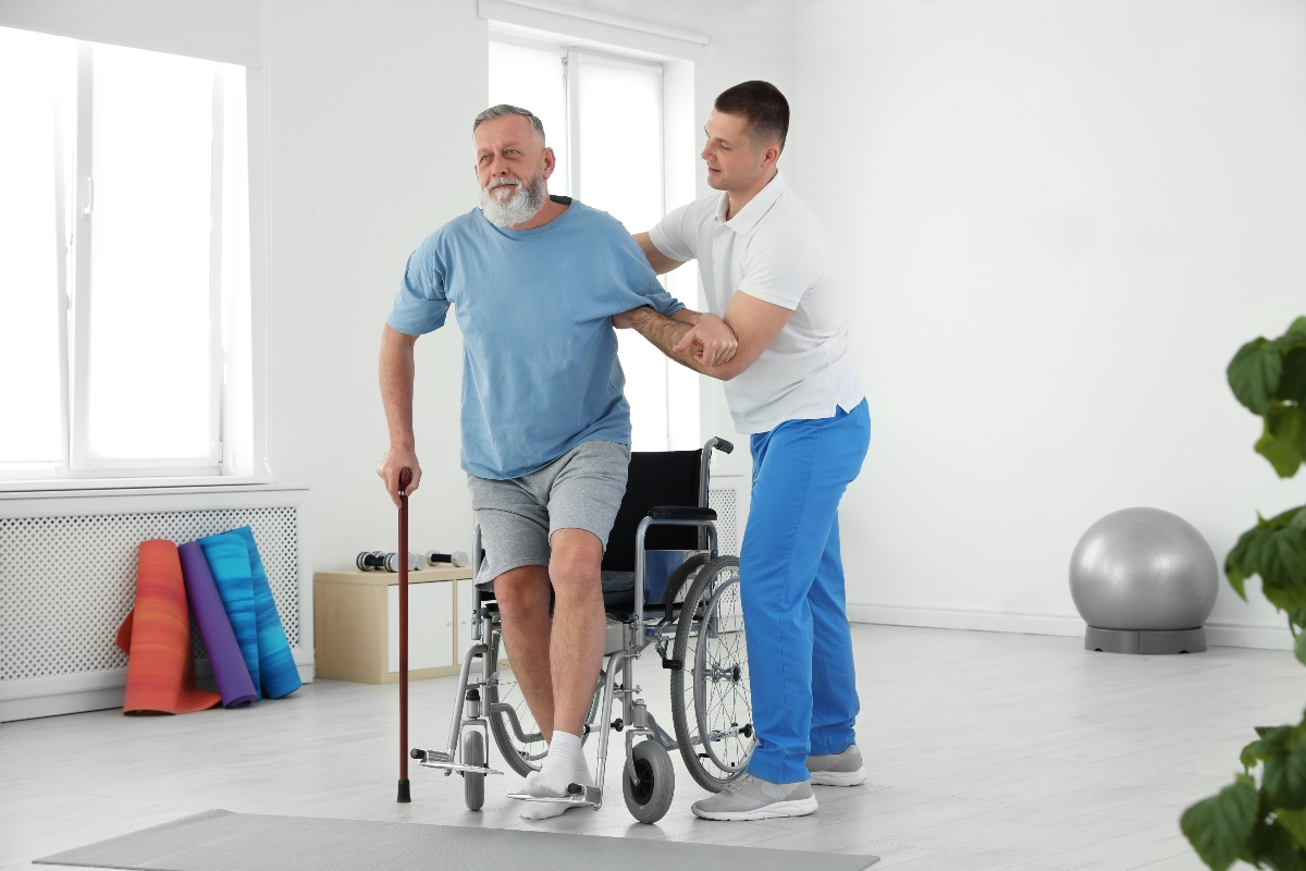 ictus:riabilitazione