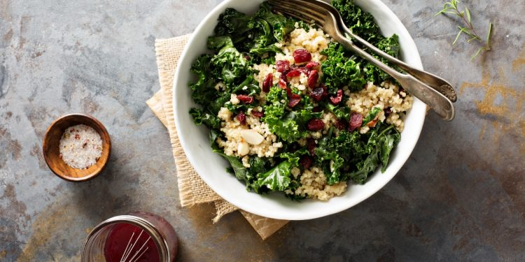 Kale: cavolo riccio, super food