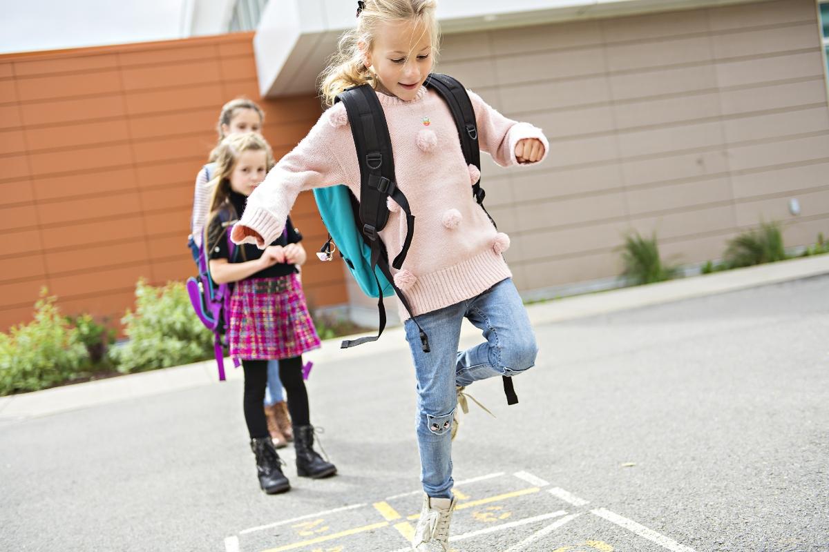 malattie esantematiche: contagio a scuola