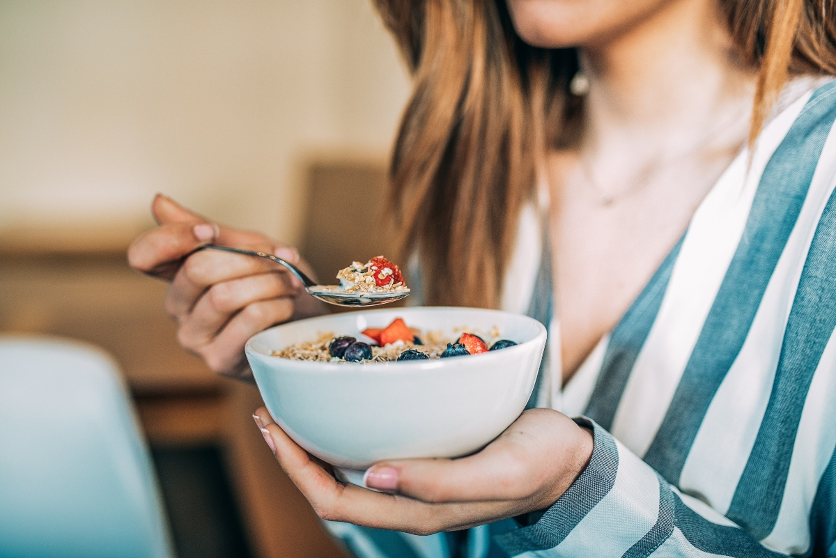 muesli: benefici, valori nutrizionali e quanto mangiarne a dieta