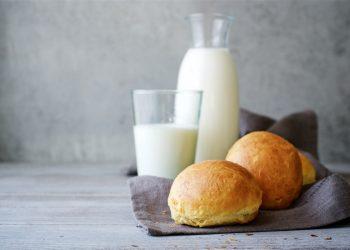 panini al latte: ricetta soffice e light