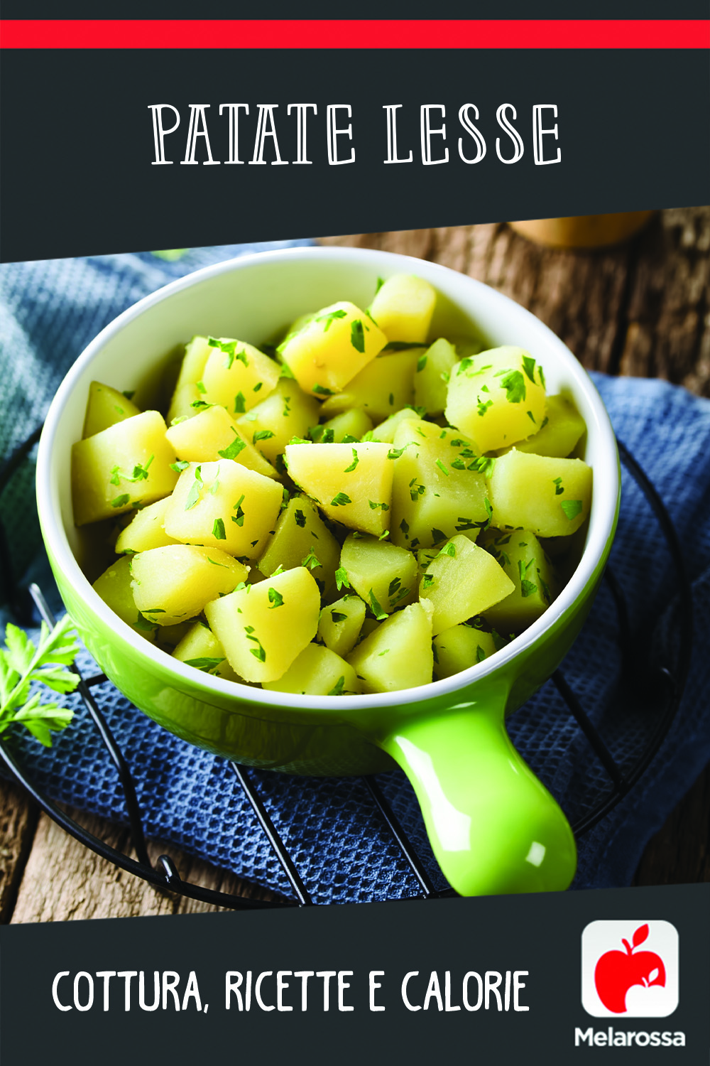 patate lesse Pinterest