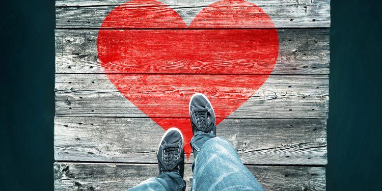 paura di amare: filofobia