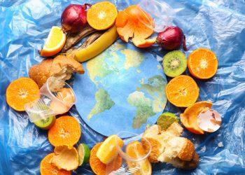 regole antispreco per riciclare il cibo