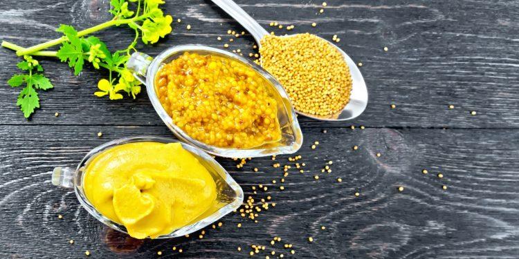 senape: cos'è, benefici, valori nutrizionali e usi