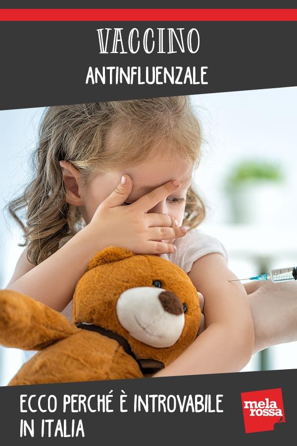 Vaccino antinfluenzale 2020: perché è cosi difficile trovarlo e la situazione regioniale