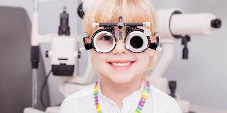visita oculistica: cos'è, e cosa consiste e quando farla
