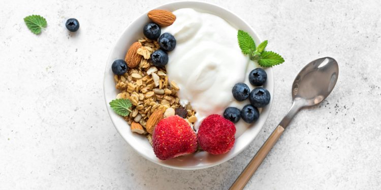 Yogurt, 4 benefici per la salute