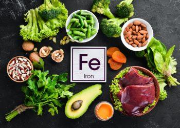 Ferro: cos'è, fabbisogno, carenza ed eccesso, integratori e alimenti