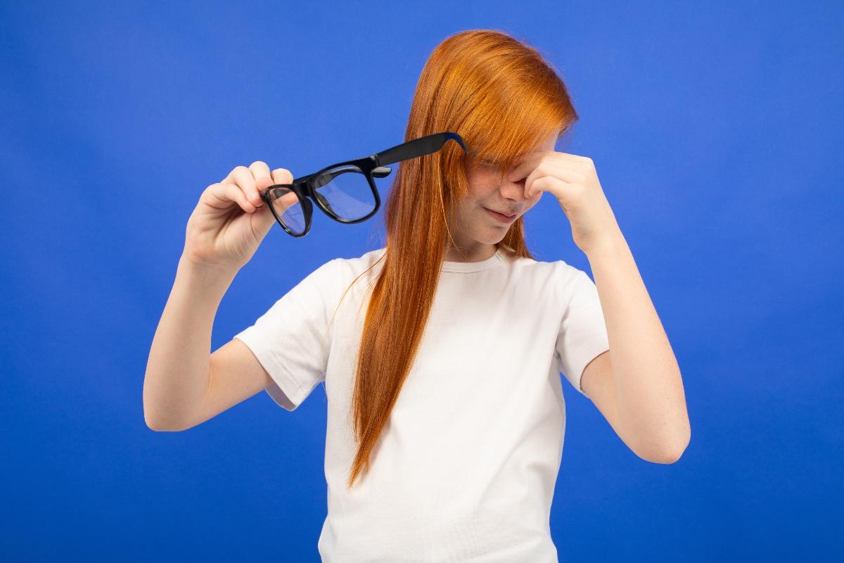 astigmatismo: cause