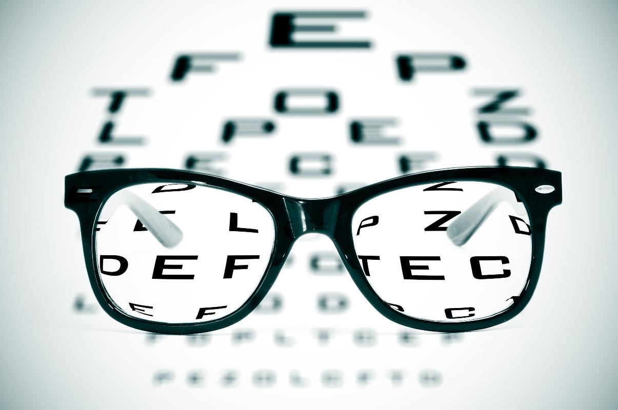astigmatismo: diagnosi