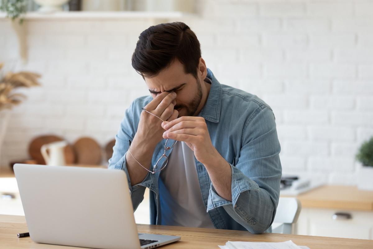 astigmatismo: sintomi