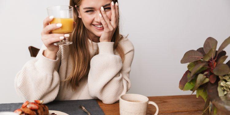 Scopri come variare la colazione della dieta Melarossa