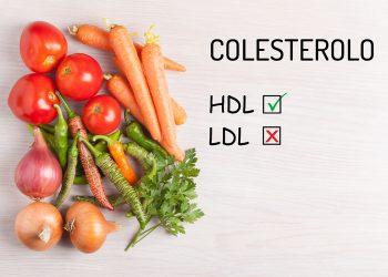 Dieta per colesterolo alto: cosa mangiare e cosa evitare; esempio di menù settimanale