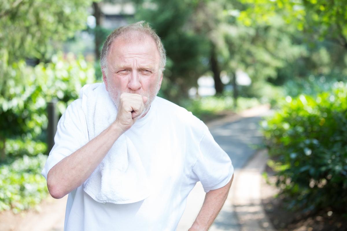 enfisema polmonare: come evolve la patologia