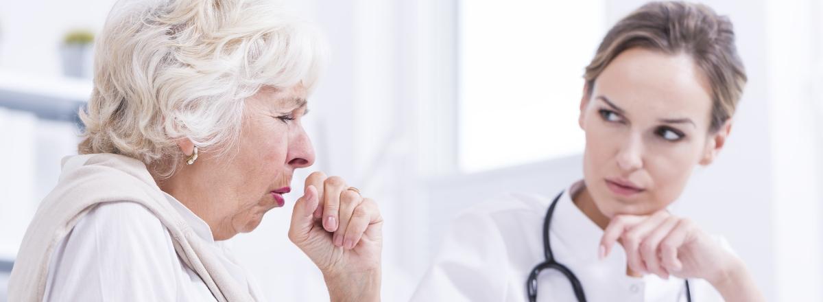 enfisema polmonare: tipi
