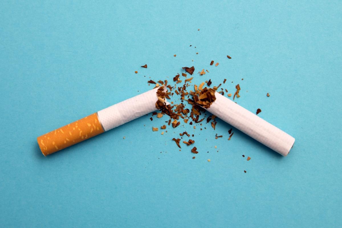 fibrosi polmonare: prevenzione