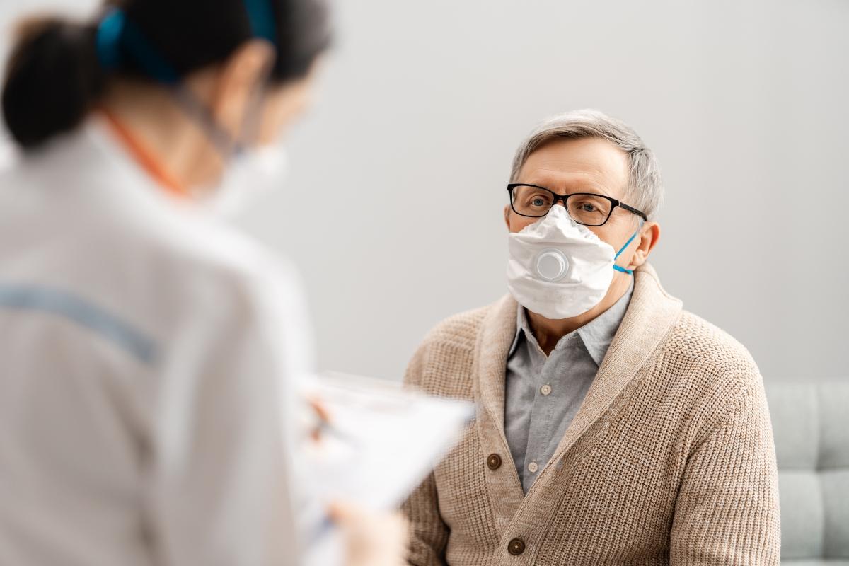 fibrosi polmonare: tipi