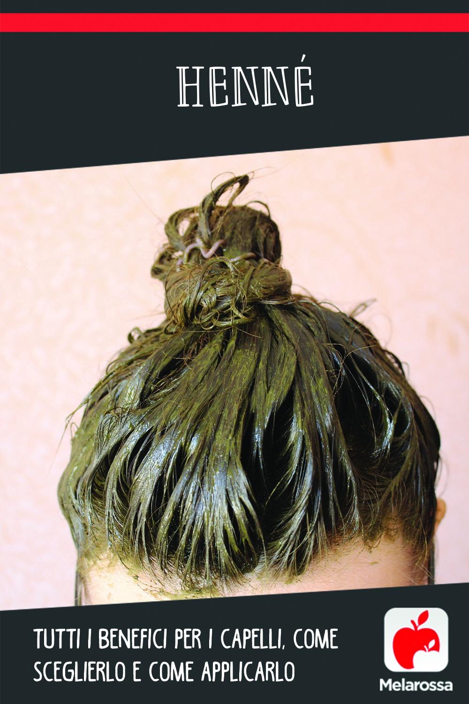 henné: benefici per capelli, usi e come sceglierlo