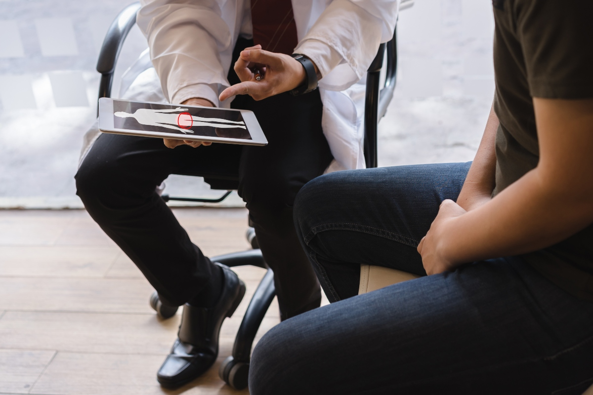 ipertrofia prostatica: complicanze