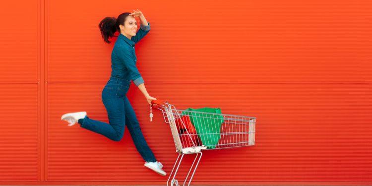 """Dieta Melarossa: scopri la funzione """"lista della spesa"""" e migliora la tua organizzazione in cucina"""