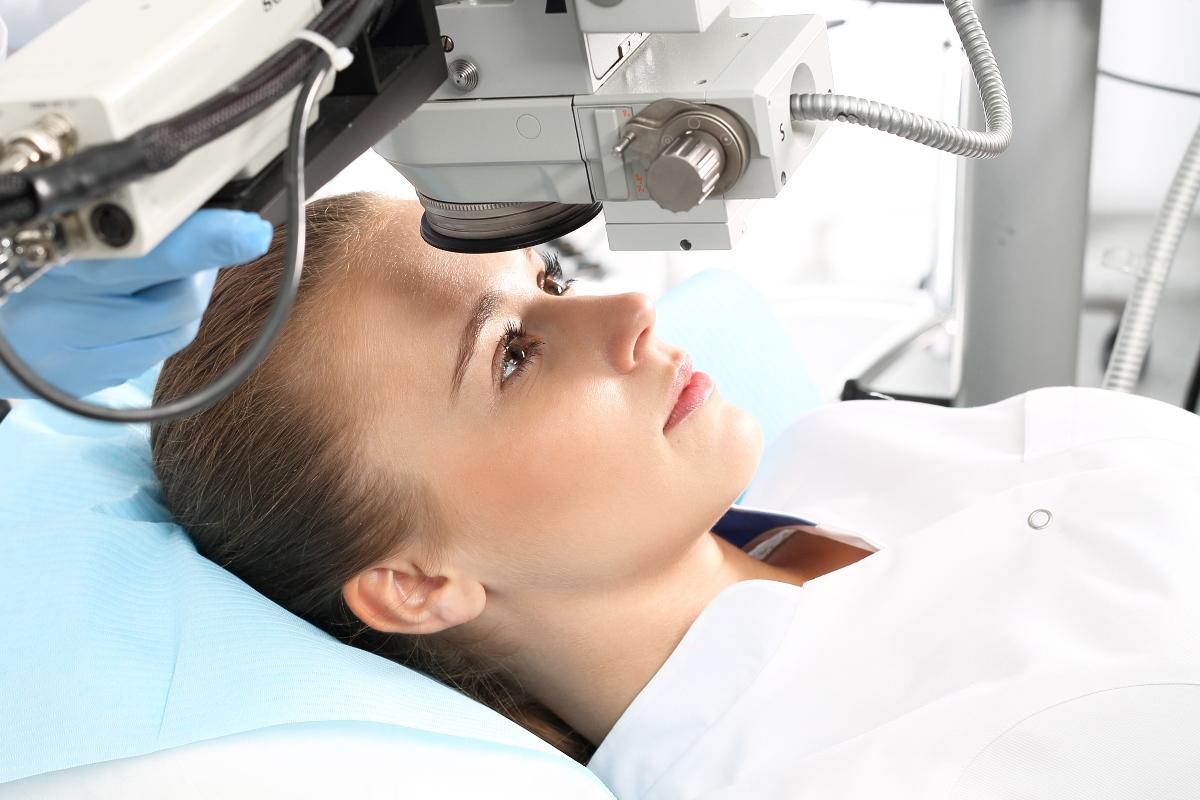 miopia: quando farsi operare