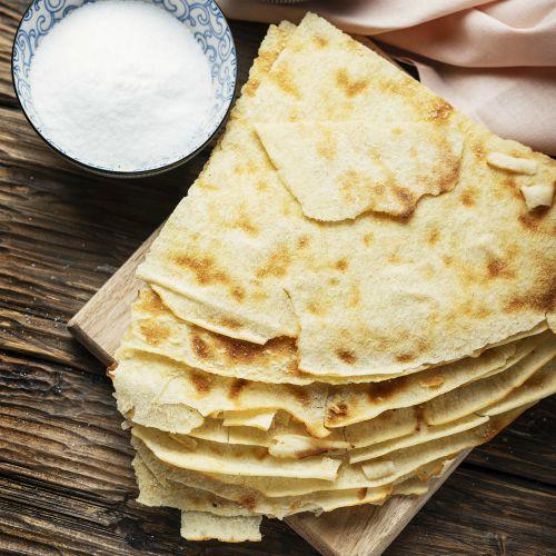 Pane carasau: ricetta