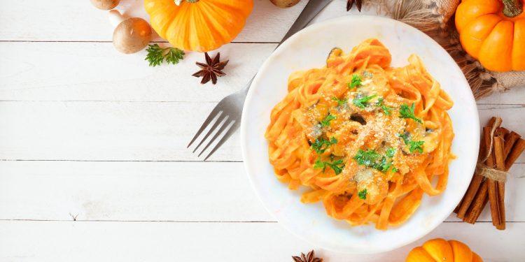 pasta-con-zucca