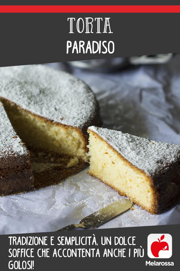 torta paradiso pin