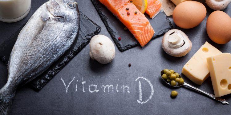 vitamina D: cos'è, fabbisogno, benefici, carenza, cosa mangiare