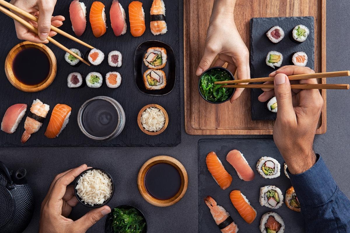 alimenti ricchi di ferro: alghe