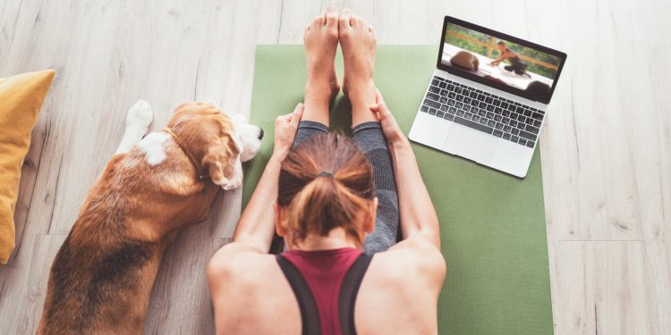 allenamento yoga: consigli per iniziare a praticare