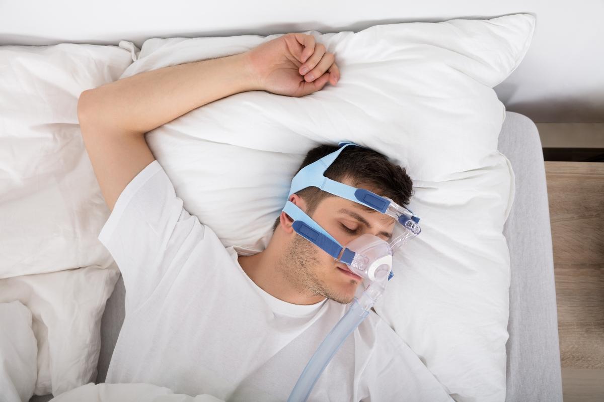 apnea notturna: cure e trattamenti