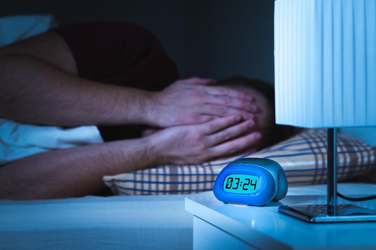 apnea notturna: sintomi