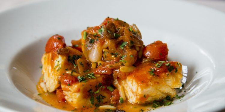 baccalà in umido: consigli dello chef per una ricetta squisita