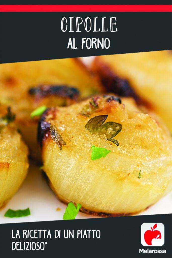Cipolle al forno: Pinterest